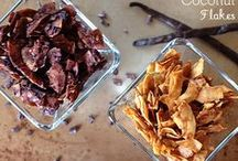 snack recipes to try