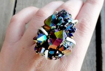Jewelry / by Sara Fuller