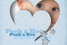 Scrapbooking - Baby Perfection / Get our babies in our books on these beautiful pages! / by Kathleen Ordiway