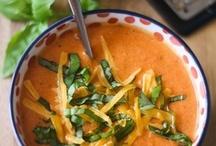 soups/salads