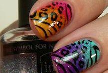 Nails / by Sara Fuller