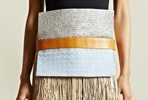 Shapes of fashion / by Svart Mumin