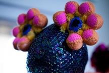 Fun & colourful style / by Svart Mumin