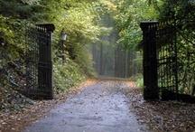 Gateways & Doorways