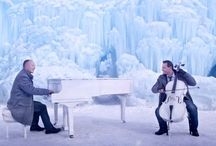PianoGuys / by Matthew Cook