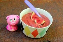 Cuisine bébé / Ma cuisine pour bébé sur mon blog http://camelie-camelie.blogspot.fr/