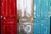 Wndows and Doors