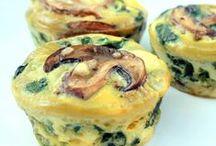Food - Breakfast Yummies