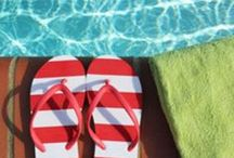 Pool Upkeep and Maintenance Tips! / by VMInnovations