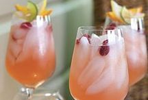 Summer Alcoholic Sips / The heat is out and so you should be prepared to keep refreshed! Here are some great summer drink specials that will help you stay cool and hydrated!  / by VMInnovations