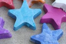 DIY Kid's Toys / Great ideas to make some fun and interesting toys that will capture any kid's attention! / by VMInnovations