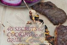 Food - Grilling/Smoking / Recipes & tips/tricks for grilling meats, veggies and other, as well as smoking meat.