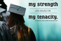 """TENACITY / My name is Tena.  Short for Christena after my Grandmother and Great Grandmother.   At the lowest point in my life, I found a strength in myself and that strength is called """"Tenacity"""". / by Tena Honeyman"""