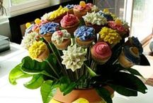 Chocolate / Fruit Blooms