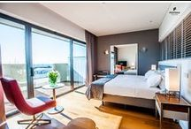 Bedroom Design / Relaxing Holidays with a Relaxed Room  / by Pestana Hotel Group