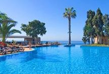 Amazing Pools / by Pestana Hotel Group