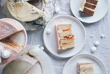 Cake / by Yvestown