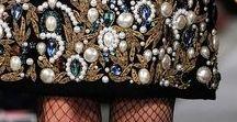 .Robes / Dans ce tableau vous trouverez des inspirations pour vos créations .   DIY - Mode - Fashion - Inspiration - Création - Robes