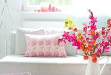Living : Home decor / Home inspirations