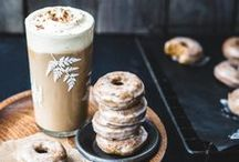 Food: Coffee / coffee inspirations from around the world