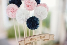 Event Inspiration & Decor / by Sweetly Chic Events & Design