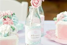Shabby Chic Birthday / by Sweetly Chic Events & Design