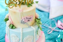 Alice in Wonderland Party / Alice in Wonderland party ideas  / by Sweetly Chic Events & Design