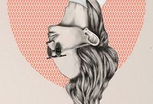 illustration / by Garbi Wu