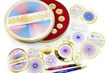 Spirograph Kits