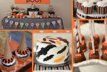 Halloween  / by Sweetly Chic Events & Design