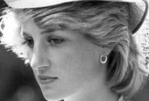 Princess Diana / http://butterfliestars.wordpress.com/