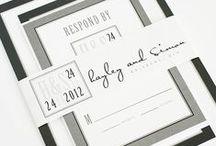 Wedding Invitations & Engagement Announcements