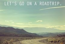 Inspiration: Lets go on a roadtrip