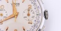 GS: Vintage Watches / Great selection of vintage watches!