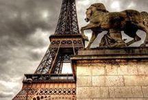 j adore Paris  <3