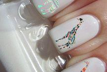 Nail Artworks