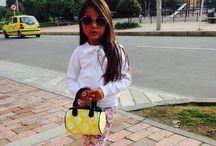 Mariana / Mariana crece hermosa!!!