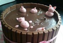 Cakes & Cupcakes!!!