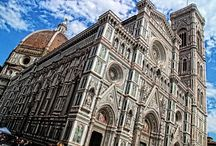 Florenz / Meine zweite Heimat