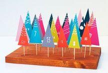 Christmas crafts / make your own christmas