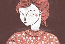 Illustrations to mind