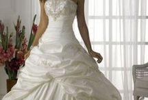 robes de mariées - wedding dresses