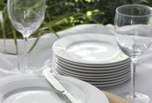 Pasta Party / Great Recipes and the perfect dinnerware & serveware for entertaining.