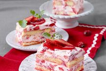 Sweets and Cake