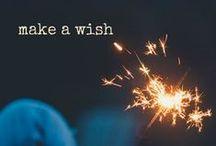 Celebrations / Birthday greetings, diy, photos, ideas.