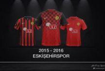 Eskişehirspor / ..