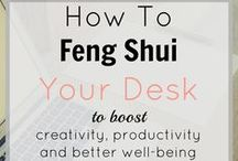 "Feng Shui / Create balance at your work and in your home with these Feng Shui projects. Get to know the Feng Shui color wheel, and use that knowledge to create light art that can work as color therapy lighting. I especially love the article ""Feng Shui Basics for Beginners!"" Visit us at www.Mood-Lights.com for more on color therapy, and how to use unique lighting ideas to balance your life."