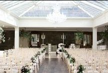 Wedding Ceremonies  ❤ / Beautiful ceremonies at Tankardstown House.