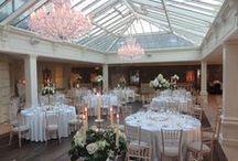 A White Wedding / A Wondeful White Wedding