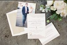 Wedding Stationery ❤ / Wedding Stationery for Tankardstown Weddings